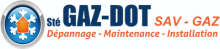 GAZ-DOT: Plombier, chauffagiste